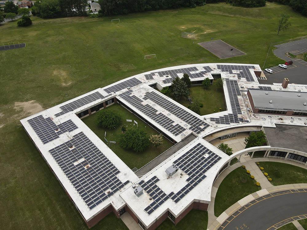 Photo of Aldrich Elementary
